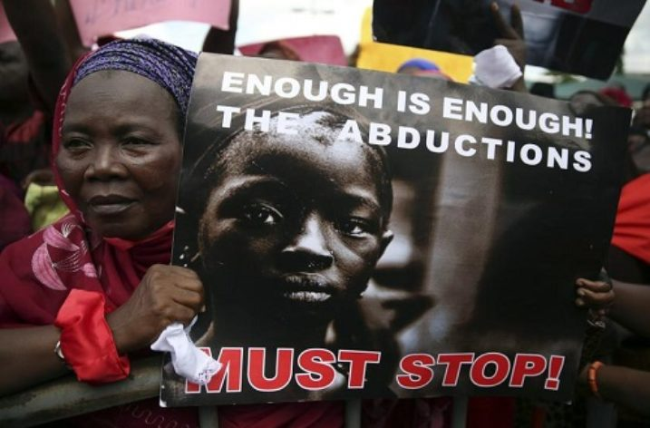 Four years after Chibok