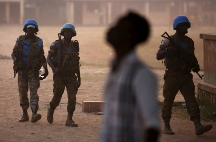 Central African Republic: Renewed bloodshed must be stopped
