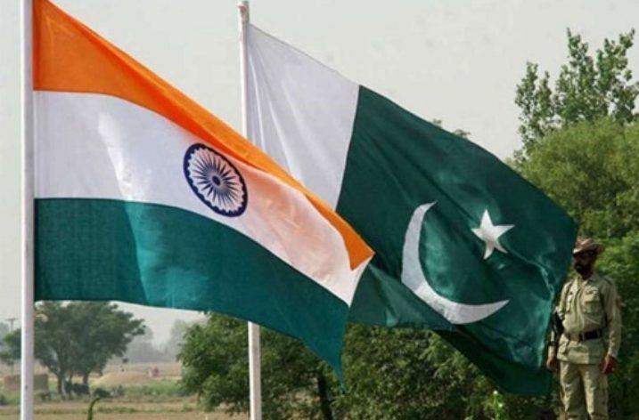 Two Neighbors and a Treaty: India and Pakistan