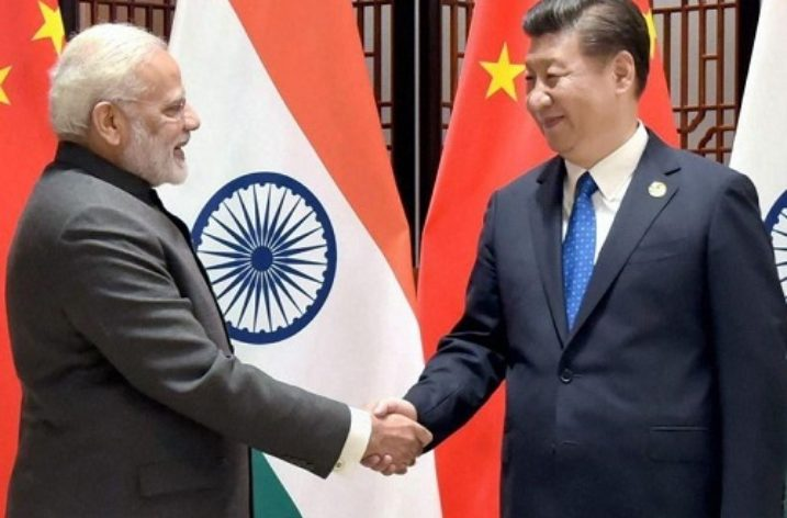 Xi Plays His Trump Card In India