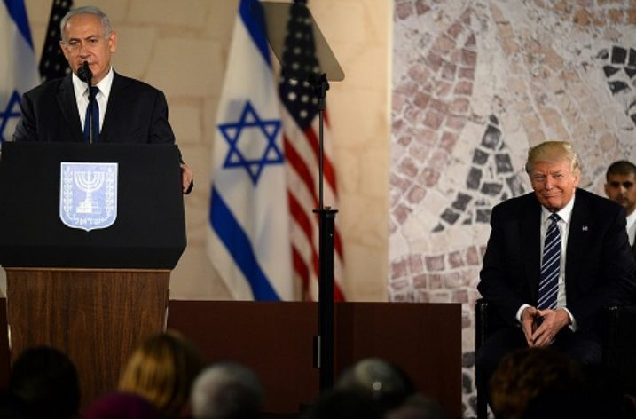 Israel, Iran and the nuclear agreement