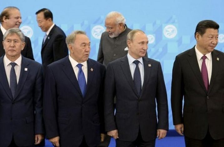 SCO: The Cornerstone Rejected by the Builders of a New Eurasia?