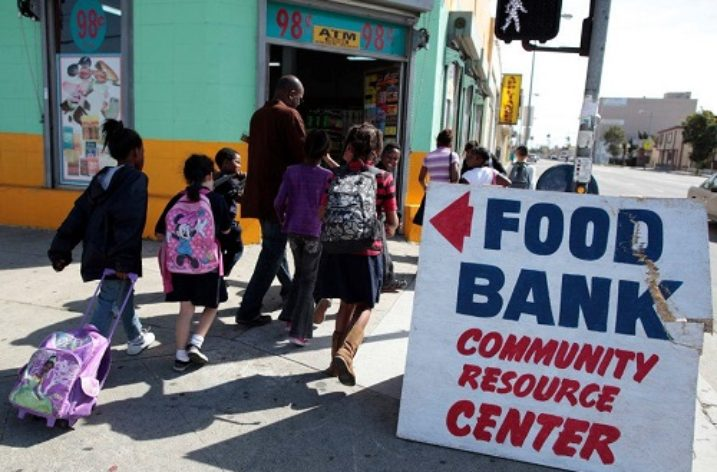 Contempt for the poor in US drives cruel policies