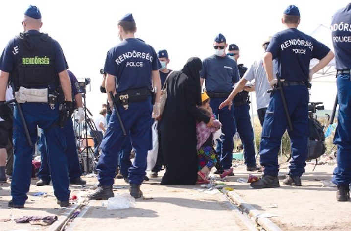 Eastern Europe tightens the immigration screws