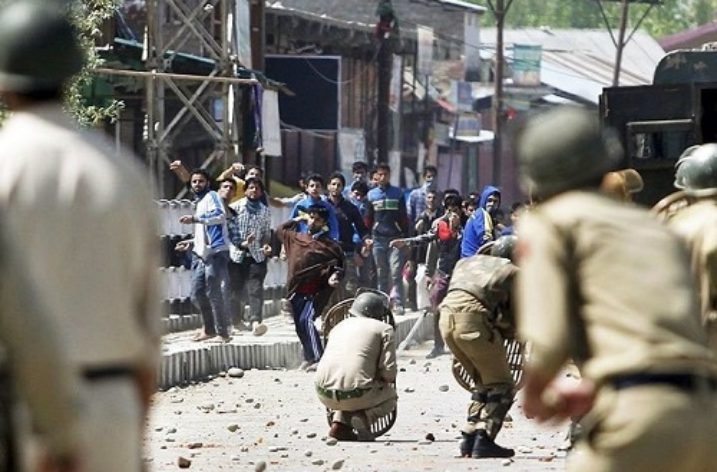 First ever UN human rights report on Kashmir calls for international inquiry into multiple violations