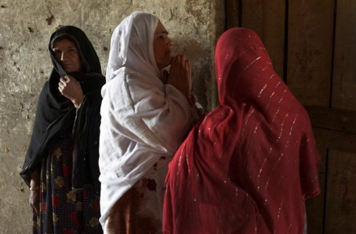 No justice for women victims of violence in Afghanistan