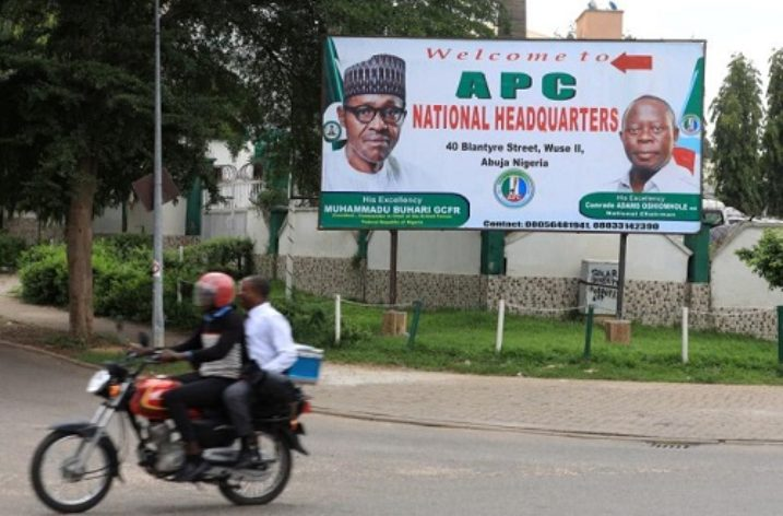Nigeria: 2019 General Election and the looming failure