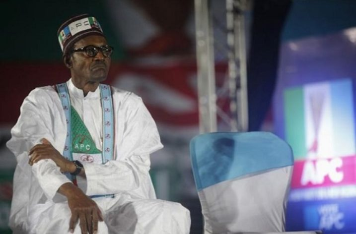 Nigeria: APC and the gale of defections