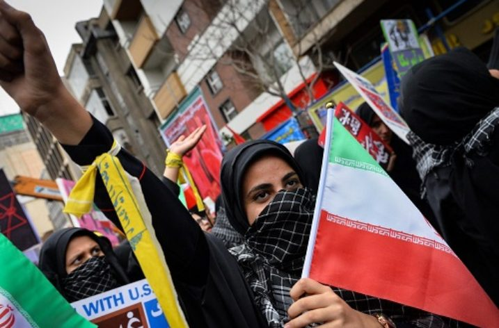 How Trump is Changing Iran from the Inside