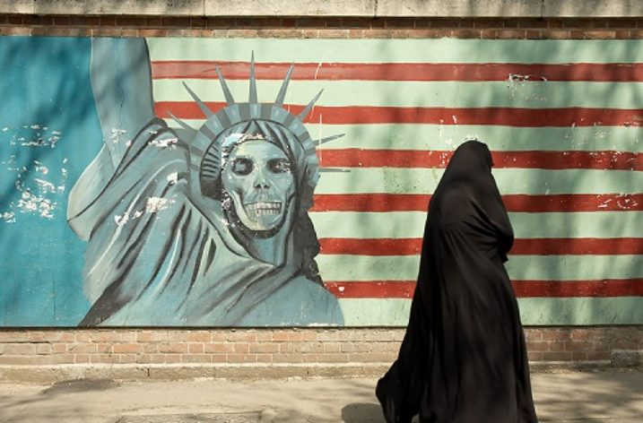 US sanction policy can end dollar supremacy: Case study of Iran's charitable organization EIKO