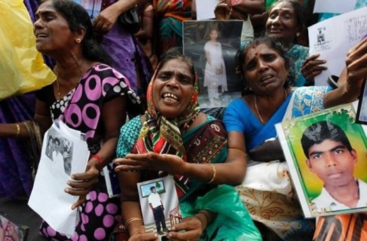 Black July 1983: The Genocide of Tamils in  Sri Lanka