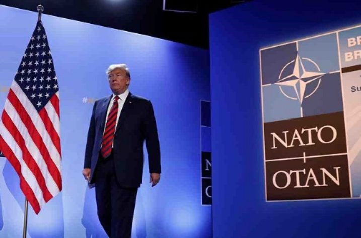 Observations of an Expat: America Without NATO