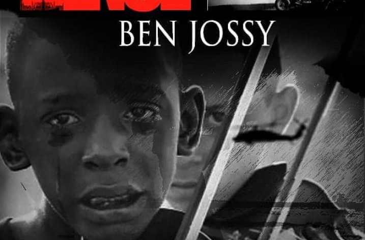 The Beginning of Everything Genocide: A Review of Ben Jossy's 'Benue Child'