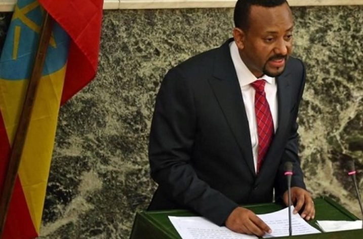 "Ethiopian PM ""Abiy Ahmed deserves a global award for his bravery spirit"" – Dr. Moha Farah Jire"