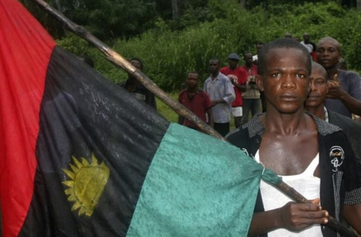 Revisiting Biafuru: Our Story of Misery and Survival