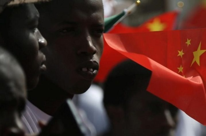 """""""Seven Capital Vices"""" of China in Africa: How Capital Are They Really?"""
