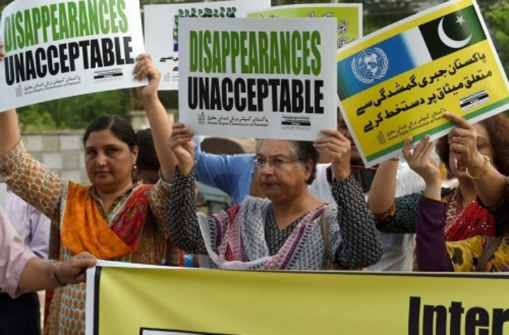 Truth and Justice still elusive for thousands of victims of Enforced Disappearance in South Asia