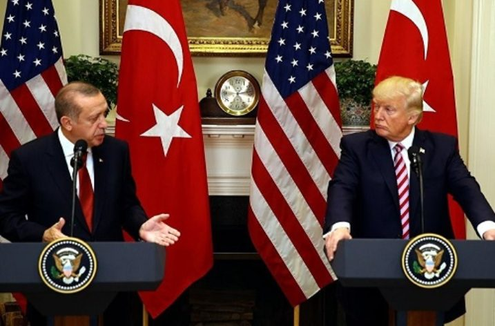 The Turkish-American war of words, sanctions and tariffs