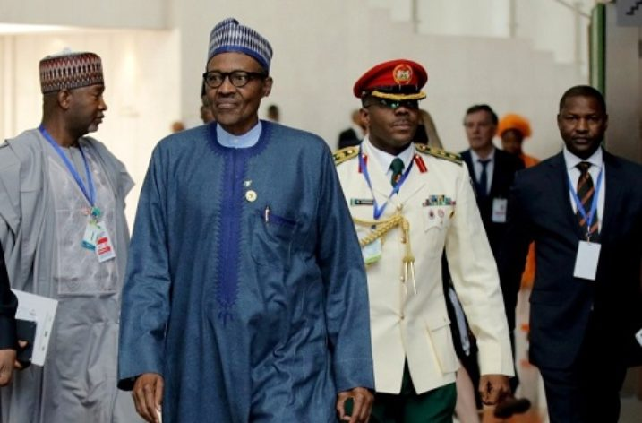 Despite power cuts and political mobsters, Nigeria will still grow