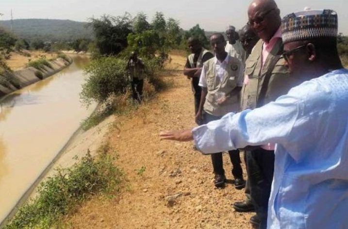 Nigeria's National Water Resources Bill: Crucial Issues and Concerns