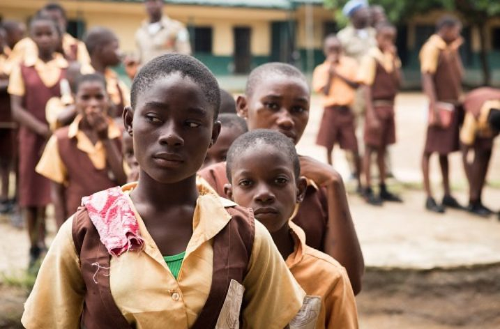 Nigeria: Our pikin, children, and issues of the future
