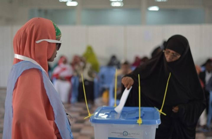 Somalia: Respect for Human Rights vital for future elections