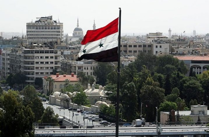 Prospects of Post-War Syria: Constitution and Governance