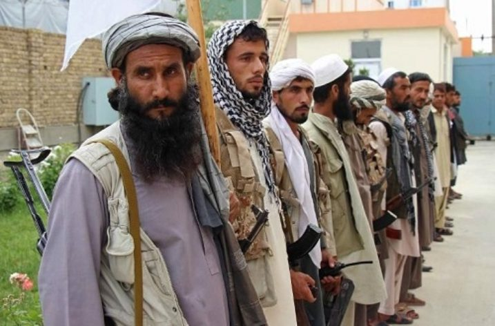 The Inter-Afghan Talks: Transforming the Taliban