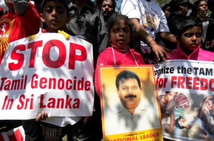 Sri Lanka's Tamils at a crossroads