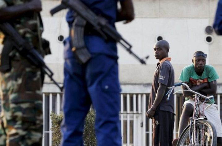 UN confirms continual human rights violations in Burundi