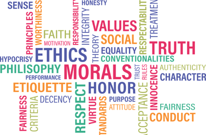 The Spirit of Political Ethics