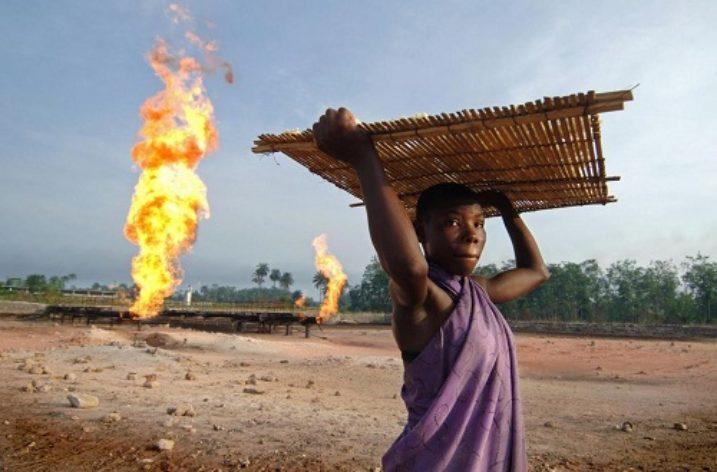 Gaps in Nigeria's Gas Flare Commercialization Programme
