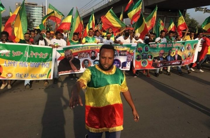Ethiopia: What matters is coming up with a genuine democratic system