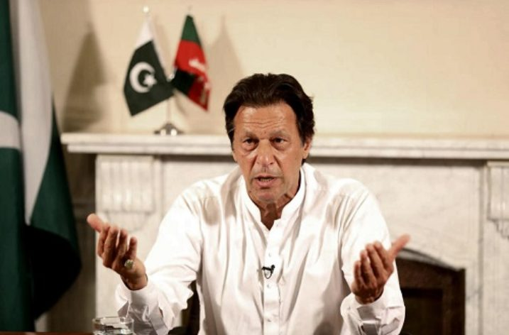 Pakistan's PTI Government: A Bumbling Beginning