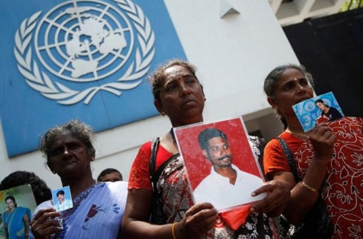 Sri Lanka: Daunting Challenges Facing The New UN High Commissioner For Human Rights