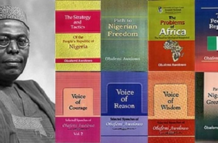 Lessons from the First Awolowo Legacy Lecture