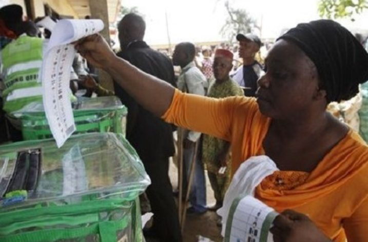 Nigerian Elections: Selling the girl to buy a lantern