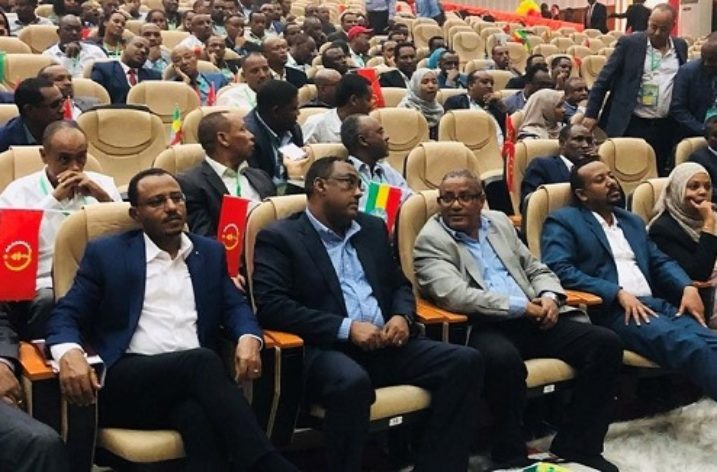 Ethiopia: Institutionalizing EPRDF's resolutions