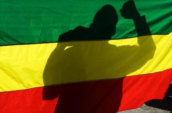 Ethiopia: Not a two-party system, but there will definitely be fewer parties as coalitions