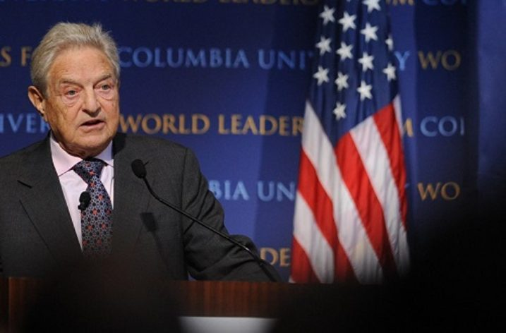 George Soros conspiracy theories – anti-Semitic paranoid fantasies move into the mainstream