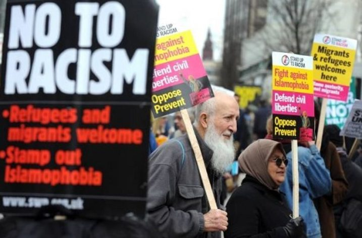 Islamophobia is a form of racism – let's stop playing semantic games