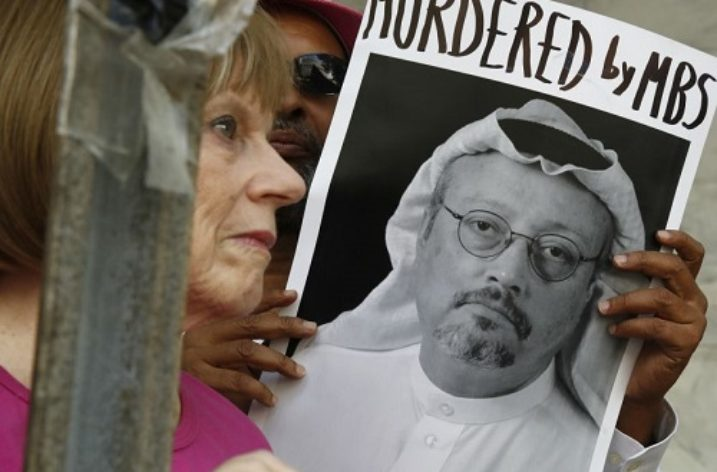 Jamal Khashoggi: Another example of the crackdown on dissidents