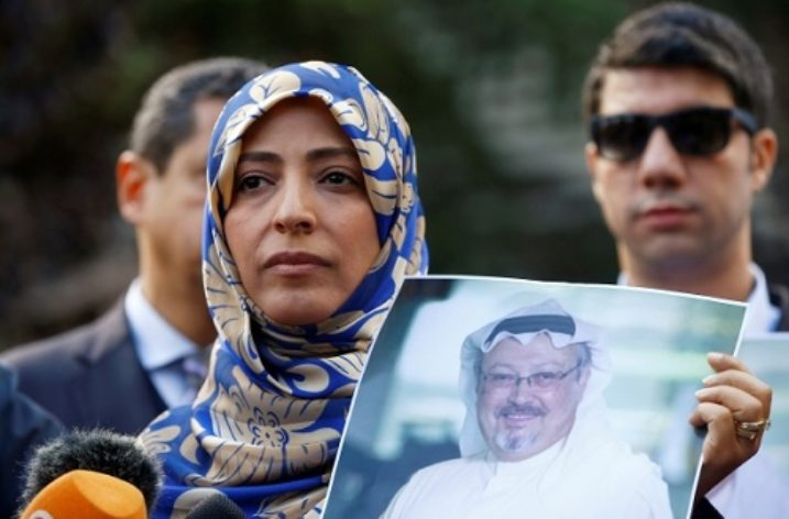 The killing of Jamal Khashoggi: When Heads of State act like mafia thugs