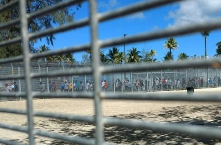 Nauru and Manus Island: UNHCR appeals to Australia to act and save lives at immediate risk