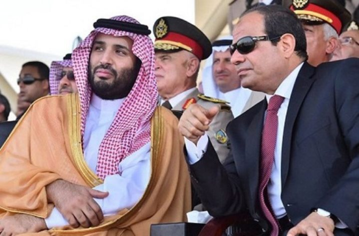 Why Arab leaders' Sons make lousy dictators