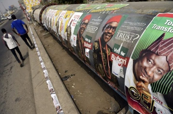 Nigeria 2019: The liveliest election ever