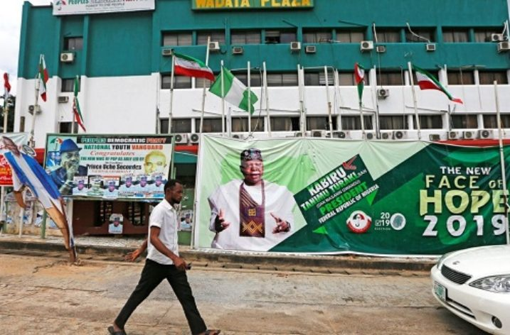 Nigeria: 2019 and the burden of familiar tactics