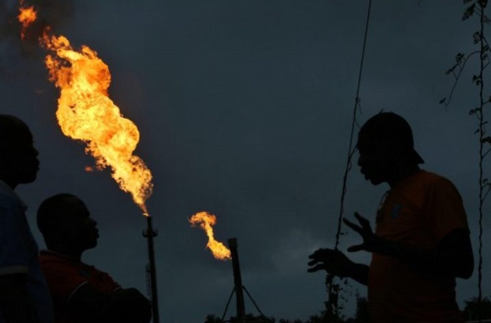 Nigeria: Gas Flaring and Kachikwu's threat