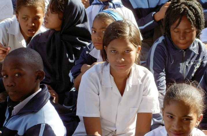 National wealth does not guarantee education equality