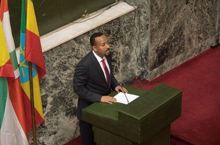 Ethiopia's security reform to seal regional illicit flows, porous borders